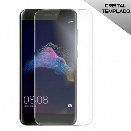 Protector cristal templado Huawei P8 Llte